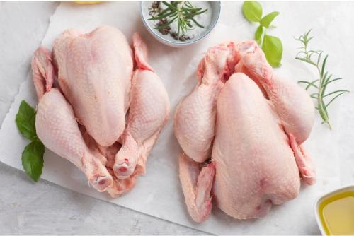 Kurczak cały